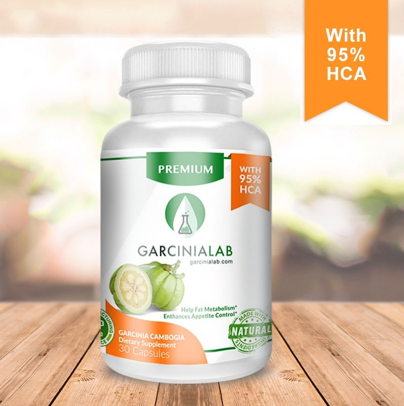 Garcinia Cambogia 95 Hca Supplement Extract
