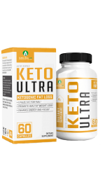 Pure Keto Diet Pills - Ketosis Supplement USA Made As Seen on Shark Tank (60 or 120 Caps)