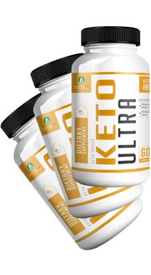 Keto Diet Pills USA Made Ketosis Supplement (3 Pack Bundle) 180 Caps SEEN ON SHARK TANK