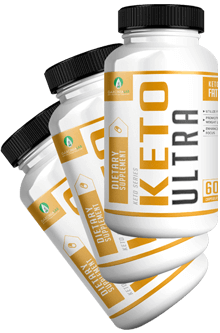 Keto Ultra Keto Diet Pills (3 Pack Bundle) 180 Caps 5X More Potent W/ Advanced Keto Burning Ingredients Containing Ketones BHB for Women and Men