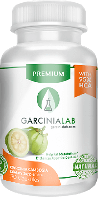 Garcinia Cambogia Premium (30 & 60 Cap Available) 95% HCA